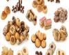 Jumbo Cookie Display